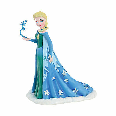 Disney Frozen Elsa Accessory 4048964 NEW 2015 Department 56 D56 Village](Department 56 Halloween Village Disney)