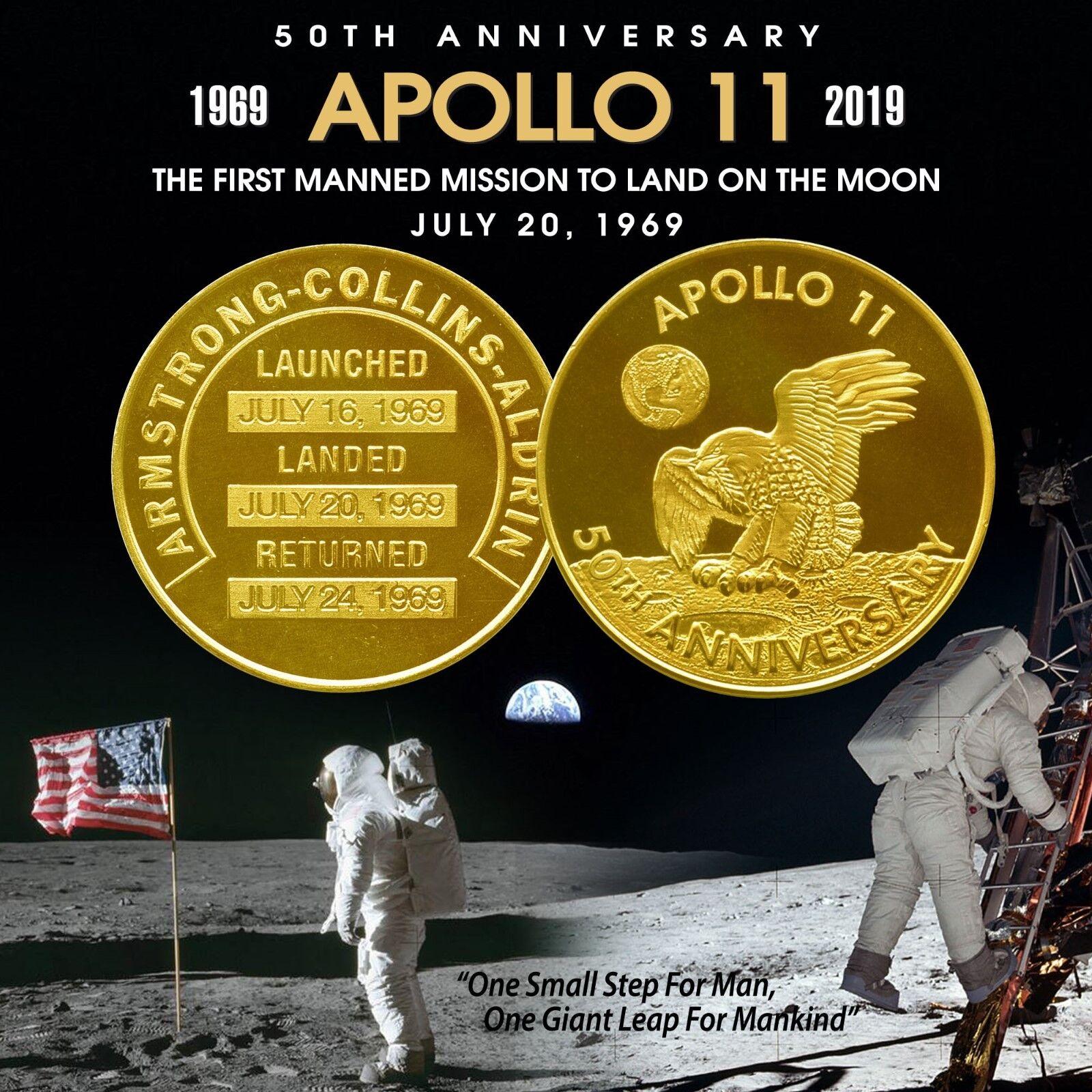 apollo 11 50th anniversary - HD1600×1600