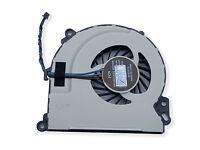 Original NEW HP ENVY 15J 15 J 15T ENVY 17J 17 J CPU Cooling Fan 720235-001