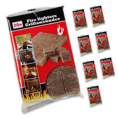 8 imballaggio accendino ACCENDINO CAMINO STUFA accendi-fuoco BBQ