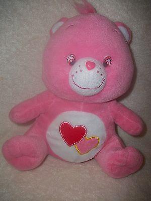 Care Bears Lotsa Love Bear Plush Doll