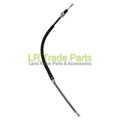 LAND ROVER DISCOVERY 2 NEW HANDBRAKE CABLE ASSEMBLY- SPB000150 (2000-2004)