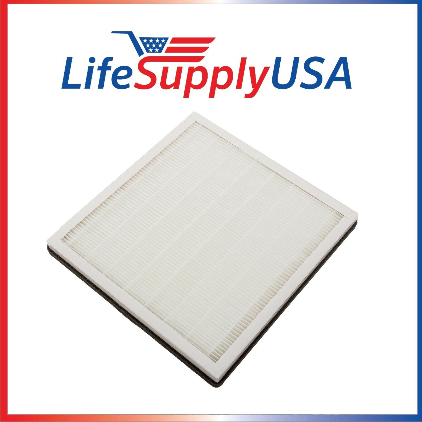 True HEPA Filter 3-in-1 fits Pure Enrichment Zone Air Cleane