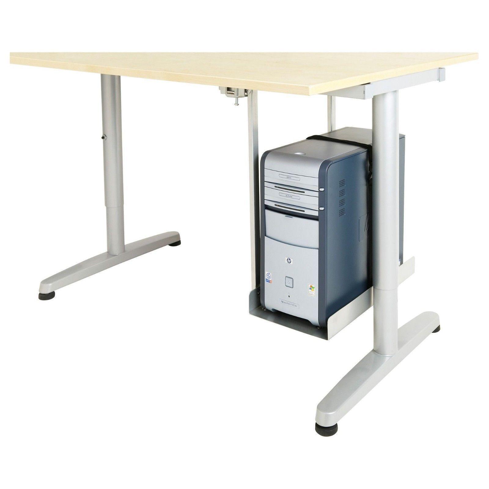 Sealed Ikea Summera Under Desk Computer Cpu Holder 30090438