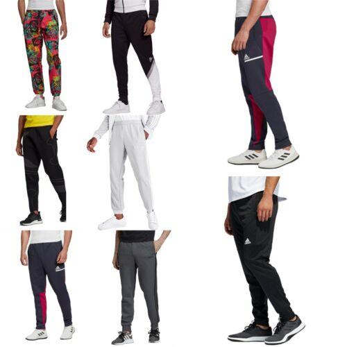 Adidas Mens Tracksuit Pants Jogger Sweatpants Fashion Sports Pants Bottoms