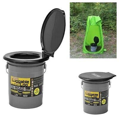 Emergency Zone Brand Honey Bucket Emergency Toilet Seat New Free Shipping Ebiz