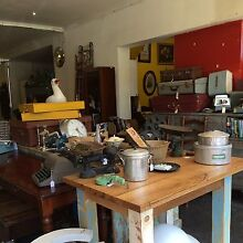 Double Discount Days - industrial/vintage sale Collingwood Yarra Area Preview