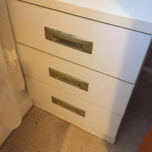 Vintage drawers  - deceased estate sale Bronte Eastern Suburbs Preview