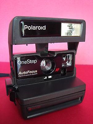 Мгновенные камеры Working POLAROID One Step