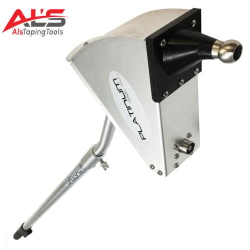 "Platinum 8"" Drywall Angle Box/Corner Applicator & Extendable Handle - NEW"