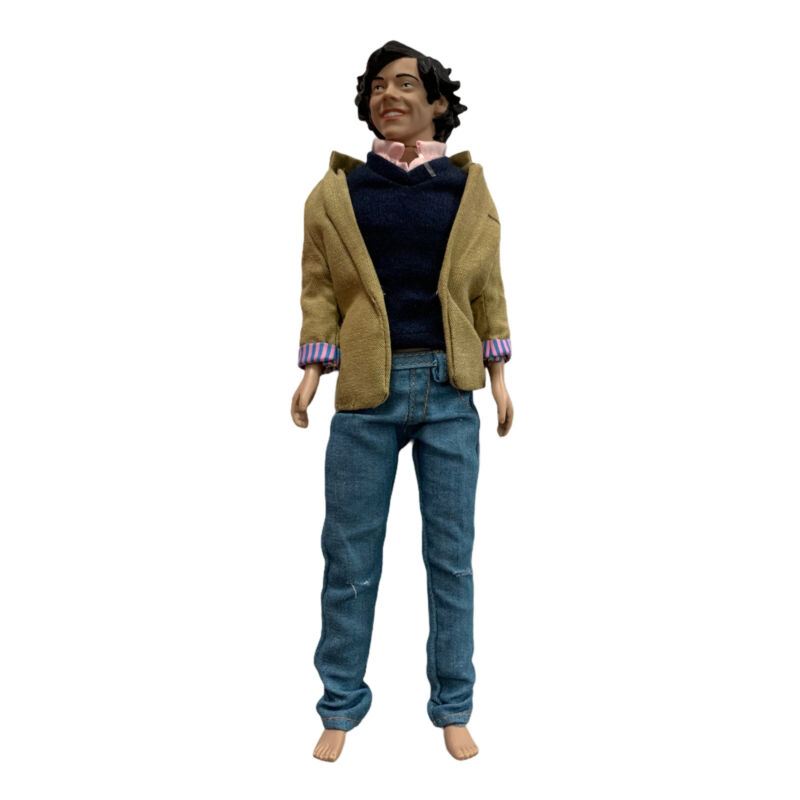"One Direction Doll 12"" Harry Styles Collectible Hasbro Clothes"