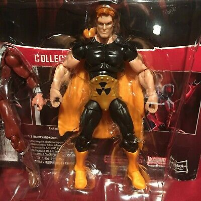 """Marvel Legends Universe 3.75"""" Inch NOW HYPERION FIGURE *NEW LOOSE*"""