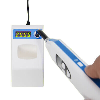 2 In 1 Wireless Led Dental Curing Light Lamp Caries Detection 2000mw Woodpecker