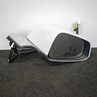 TESLA MODEL X Front Right Door Wing Mirror LHD 15PIN E11048538 1035183-00-F 2015