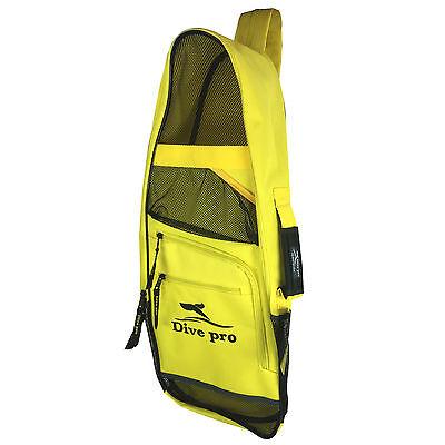 Dive Pro Beach Bag - Schnorcheltasche (gelb)