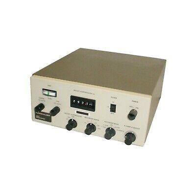Perkin Elmer Tgs-2 Thermogravimetric Analyzer Balance Control Module