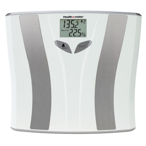 Health o meter BFM883DQ1-01 Body Fat Monitoring Scale