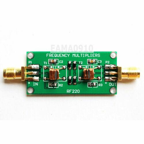 Passive RF Multiplier Signal Transfer Modules 1~200MHz SMA interface