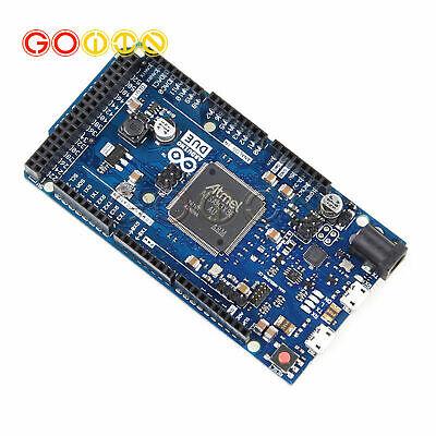 Due R3 Arm 32 Bit Atsam3x8e Compatible To Arduino Due Without Cable L1st