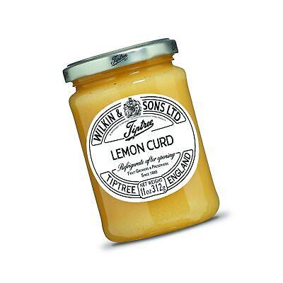 Tiptree Lemon Curd, 11 Ounce Jar