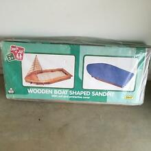 Boat Sand Pit Warragul Baw Baw Area Preview