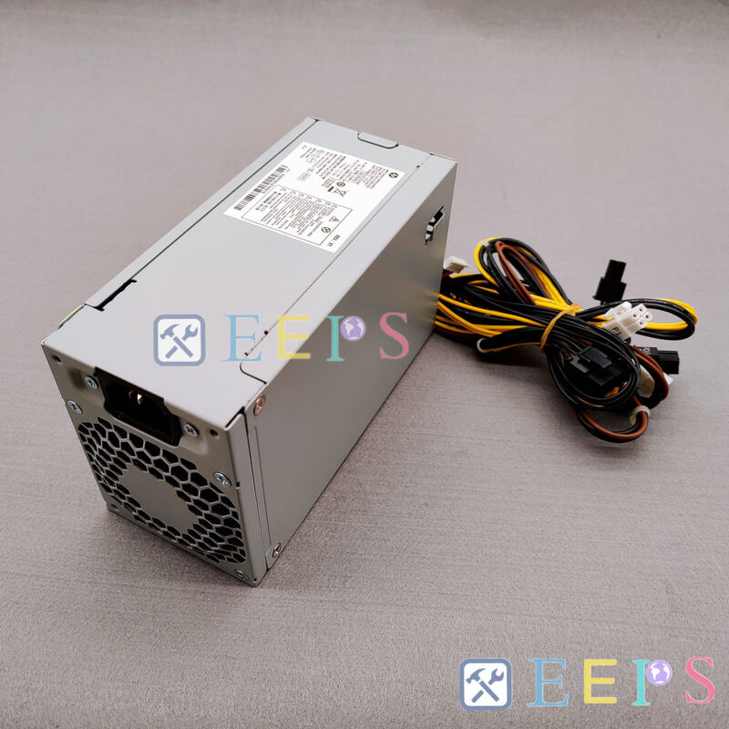 310W Power Supply For HP ProDesk 280 288 G3 PSU DPS-310AB-1A PCG007 901772-004
