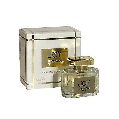 Miniature Jean Patou Joy 5ml EDP Women Perfume
