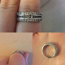 sliver ring Woodville Gardens Port Adelaide Area Preview