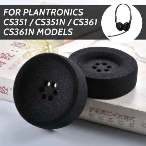 Plantronics spare Plastic Plate for CS510 CS520 W410 W420 W710 W720 WO300 WO350