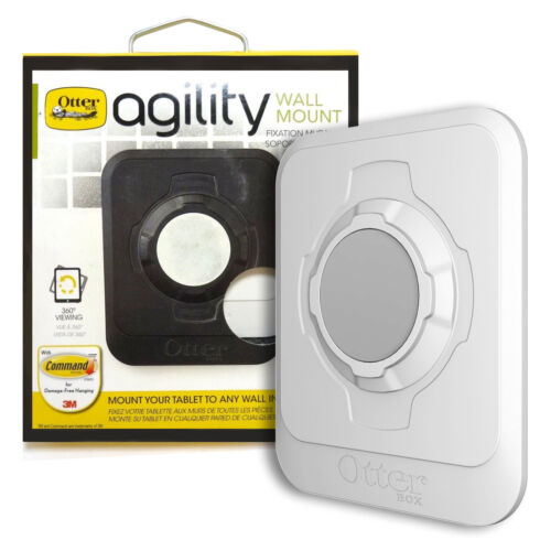 Agility Tablet System Wall Mount