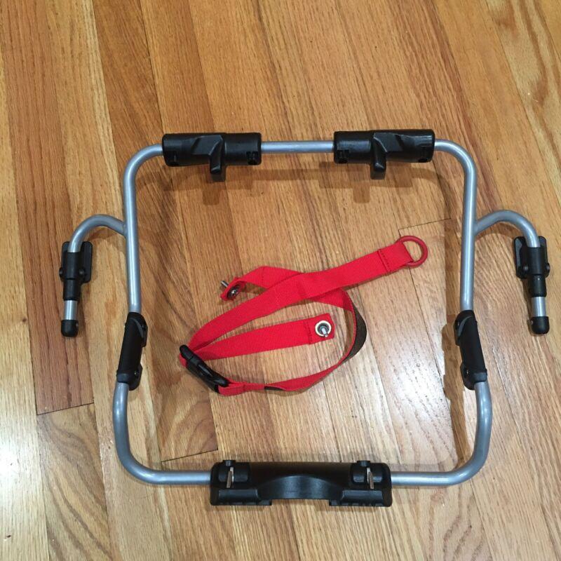 BOB Car Seat Adapter For Graco 2016 EUC ALMOST NU SHIPPING IN 24h *RARE*