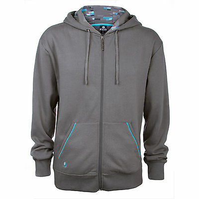Minecraft Diamond OFFICIAL Hoodie Youth Kids Boys Girls Zipped Hooded Jacket 14G