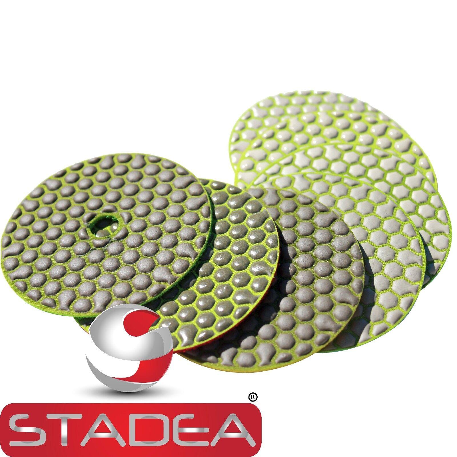 Stadea 4 Quot Diamond Dry Concrete Stone Marble Granite