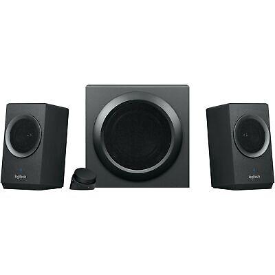 Z337 2.1 Speaker System - 40 W RMS - Wireless Speaker