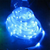 Waterproof Outdoor LED Rope Lights
