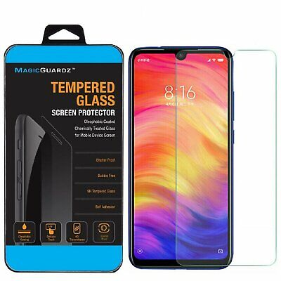 Tempered Glass Film Screen Protector Guard For Xiaomi Redmi Note 7 Pro / Note 7 Cell Phone Accessories