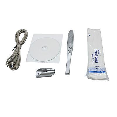 Dental Intraoral Oral Camera Pro Digital Imaging System Usb2.06 Led50 Sleeves