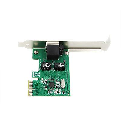 PCI-E Express 10/100/1000M Gigabit Ethernet LAN Network Controller Card Best (Best Gigabit Ethernet Card)