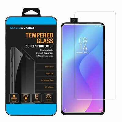 Tempered Glass Screen Protector For Xiaomi Mi 9T / Mi 9T Pro Cell Phone Accessories