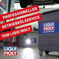 LIQUI MOLY Getriebespülung für DSG Niedersachsen - Buchholz in der Nordheide Vorschau