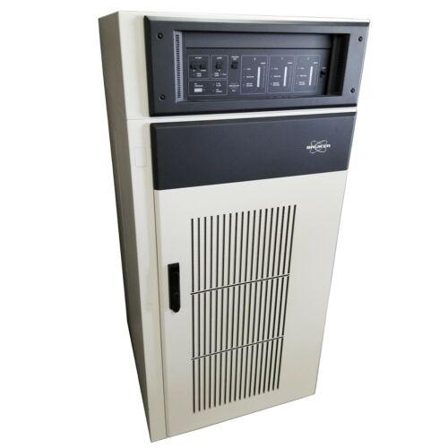 Bruker Avance 400 Digital NMR Nuclear Magnetic Resonance w/BAFPA 40 x3