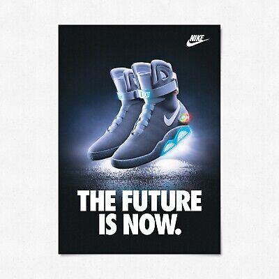 Sneaker Print Poster Trainer A2 M Mag Air Nike eDIYEW2H9b