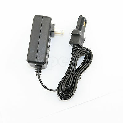 12 Volt 12V Charger for Power Wheels 00801-1869 Grey Battery Fisher Price