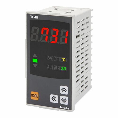Autonics TC4H-14R Temperature Controllers  New 1PCS