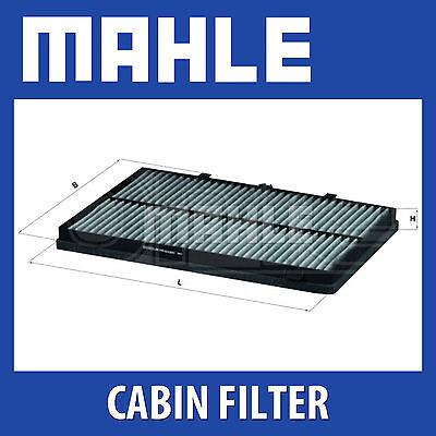MAHLE POLLEN FILTER CABIN FILTER   LAK243   FITS ROVER 75 <em></em>...