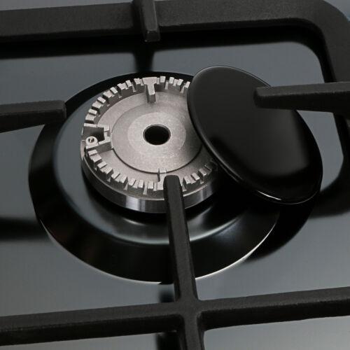 """METAWELL 27"""" Stainless Steel Burner Natural Gas"""