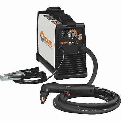 Hobart Airforce 27i Plasma Cutter Wmulti-voltage Plug Inverter 120v240v