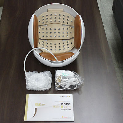 oaze Hair Beam  Low Level Laser Therapy Hair Loss Treatment Medical Devices