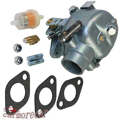 Carburetor Carb 352376r92 New Fits For Ih-farmall Tractor A Av B Bn C Super