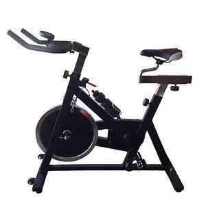 NEW Spin Bike, 18KG Flywheel, 45kg HeavyDuty Frame, Warranty Malaga Swan Area Preview